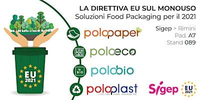 La Direttiva EU sul monouso - Soluzioni Food Packaging per il 2021