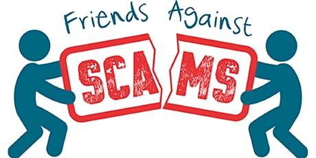 Friend Against Scams tickets