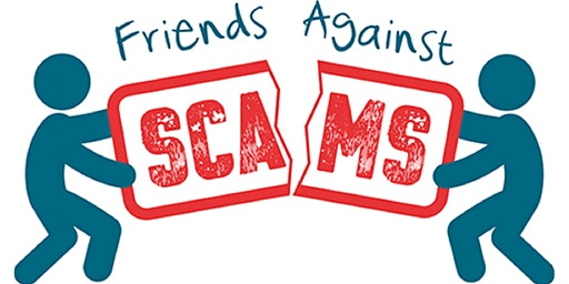 Friend Against Scams