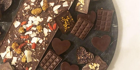 The RAW Chocolate Workshop tickets