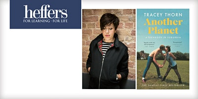 Join Tracey Thorn, writer, musician a...