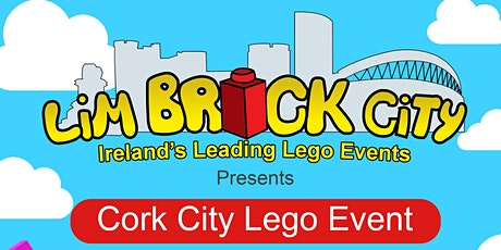 Cork City Lego Event tickets