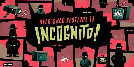 Deershed Festival tickets