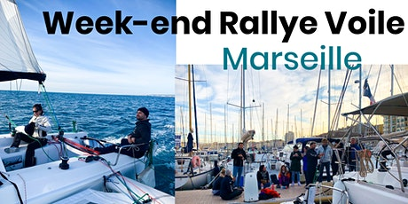 Week-end Rallye Voile 2020 #2 billets