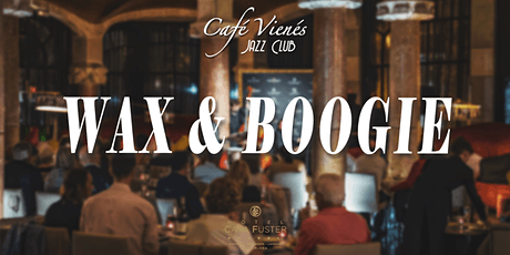Música Jazz en directo: WAX & BOOGIE entradas