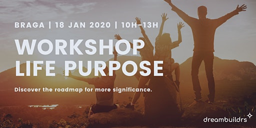 Workshop Life Purpose