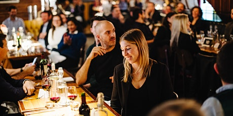 BIMA Members Lunch 2020  - Jump Start Your New Year of Networking tickets