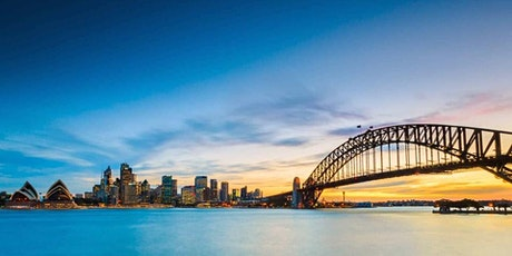 AlphaZetta Global Analytics Summit - Sydney 2021 tickets