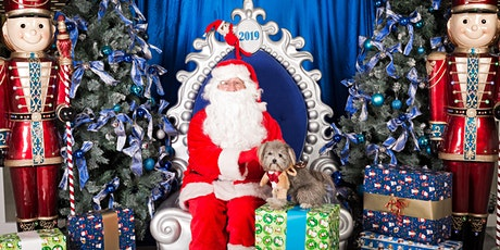 Santa Pet Photography Sunday Session tickets