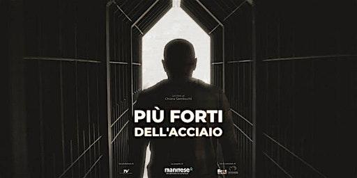 """""""PIÙ FORTI DELL'ACCIAIO"""" - Il docufilm di Mani Tese a Taranto"""