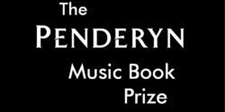 Penderyn Music Book Prize Longlist Announcement tickets