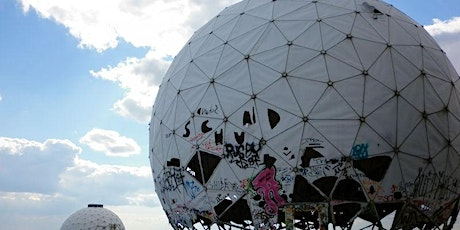 Techno and the Teufelsberg: Excavating Berlin's Cold War tickets