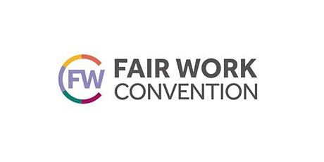 Fair Work Nation 2025 tickets