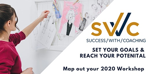 Map out your 2020 Workshop