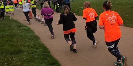 New Decade - New You! Beginners 'Couch to 5K' Bradley Stoke Running Course  tickets