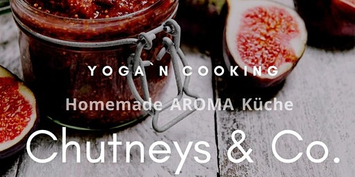 Homemade-Aroma-Küche Chutneys & Co.