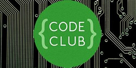 Prestbury Library - Learn To Code With Code Club tickets