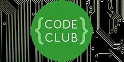 Prestbury Library - Learn To Code With Code Club