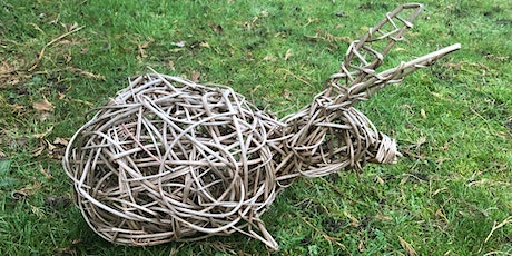 Willow Rabbit Sculpture tickets