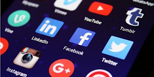 Social Media Goggles