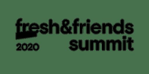 fresh&friends summit 2020
