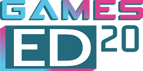 Games Education Summit 2020 tickets