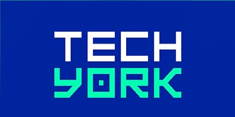Tech York tickets