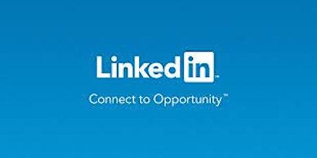 LinkedIn w/ Status Social tickets