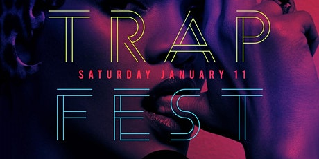 Trap Fest @ 760 Rooftop tickets