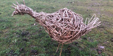 Willow Hen Sculpture tickets
