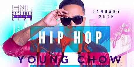 Hip Hop vs Reggae @ 760 Rooftop tickets