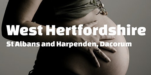 Preparing for Baby course - Berkhamsted 31st Mar 7th & 14th Apr