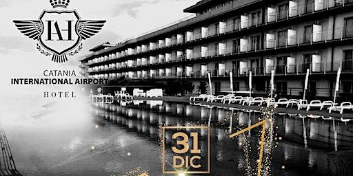 CAPODANNO 2020 A CATANIA AIRPORT INTERNATIONAL HOTEL ****