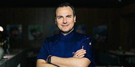 Tim Raue im Laufke 25.02.2020 Tickets