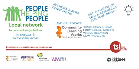 People Helping People Network & Community Learning Works Celebration tickets