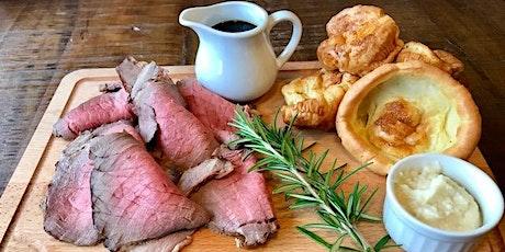 Talton Mill Roast Beef Supper Night tickets