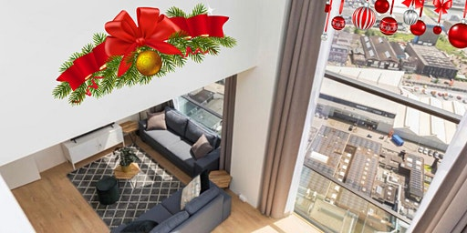 Kerst Special MasterMind at Boloo HQ Penthouse 22 December
