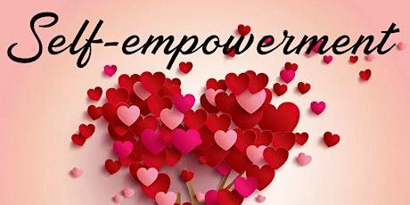 Self-Empowerment ingressos