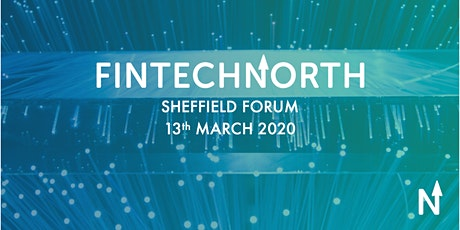 FinTech North Sheffield Forum tickets