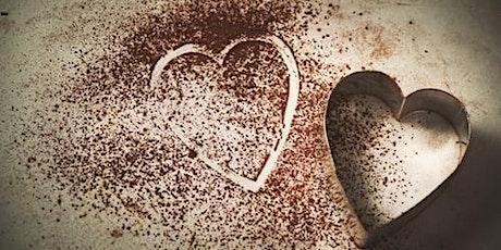 Raw Chocolate Workshop - Valentines Special tickets