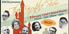 TBC HK PRESENTS: The Fairy Tale Show