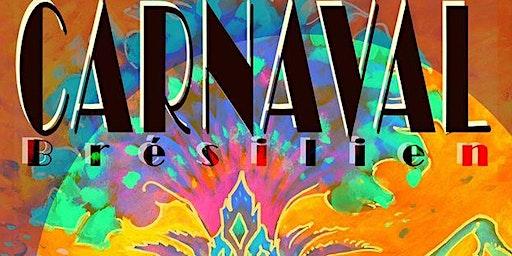 Carnaval de Rio au Groove Nation!