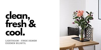 Lightroom Café - finde deinen Stil