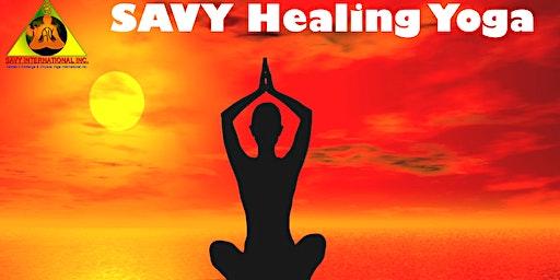 Yoga Fundamentals - Essential Postures Workshop