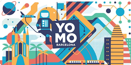 YoMo Barcelona 2020 Exhibitors Meeting entradas