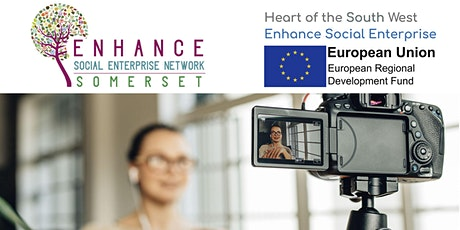 Film it!  Be part of Somerset's NEW Social Enterprise Network tickets