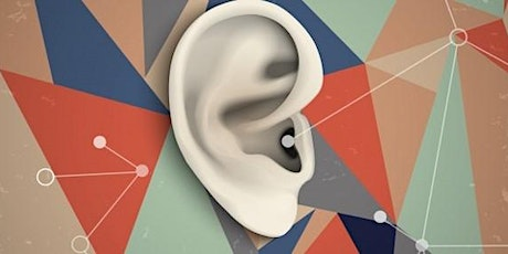 HEAR FOR YOU: A Primary Health Care Approach for Hearing Health tickets