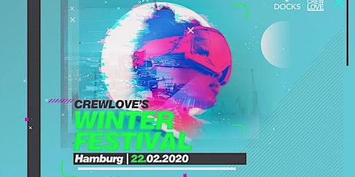 CrewLove's Winter Festival 2020 I Hamburg