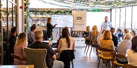 Saint Pauls Networking Group tickets