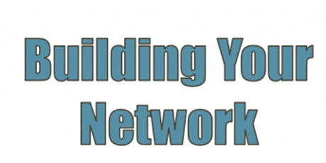 Networking & identifying mentors tickets